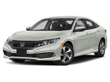 2019_Honda_Civic_LX_ Salisbury MD