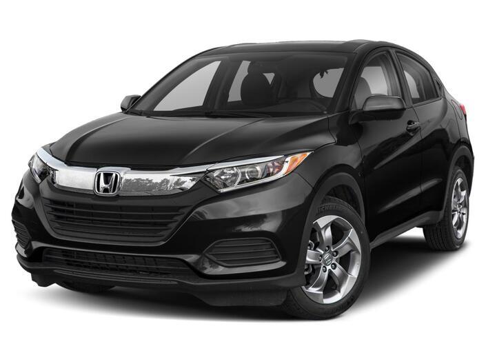 2019 Honda HR-V LX Lexington KY