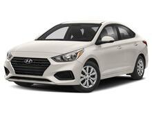 2019_Hyundai_Accent_SE 4-Door 6A_ Plano TX