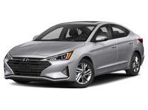 2019 Hyundai Elantra SEL **ONE OWNER**