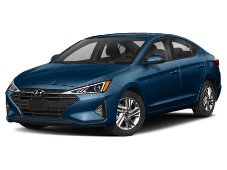 2019_Hyundai_Elantra_SEL **ONE OWNER**CERTIFIED**_ Salisbury MD