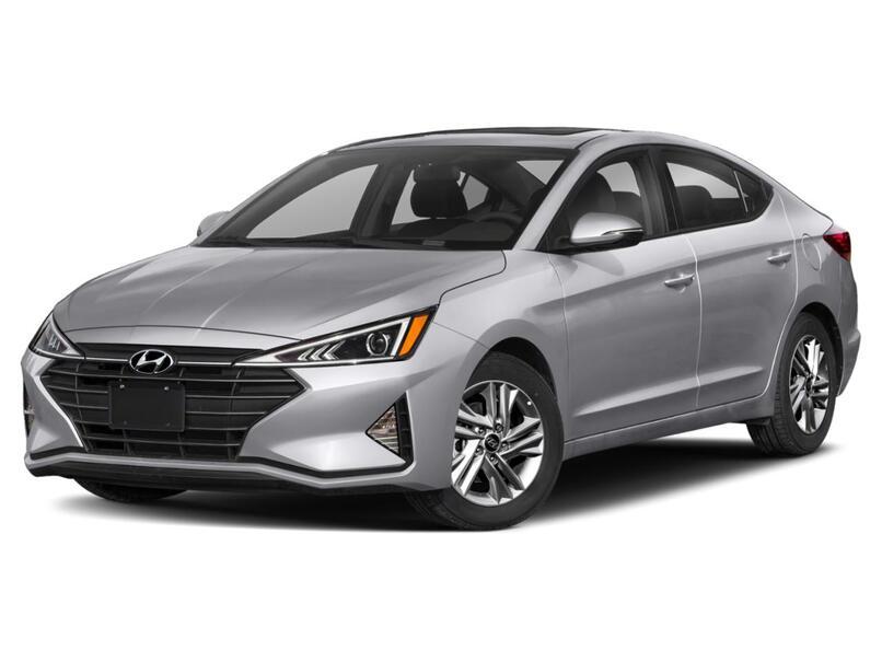 2019 Hyundai Elantra SEL Salisbury MD