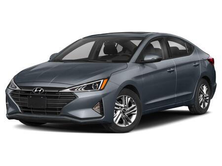 2019_Hyundai_Elantra_Value Edition **ONE OWNER**HYUNDAI CERTIFED**_ Salisbury MD