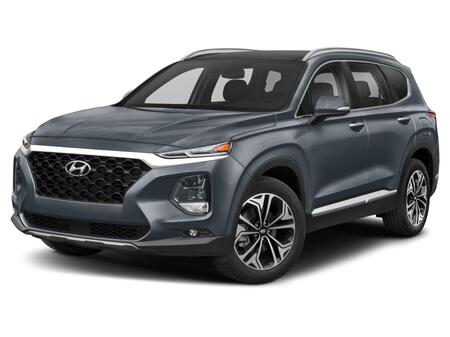 2019_Hyundai_Santa Fe_Limited 2.0T **ONE OWNER**_ Salisbury MD