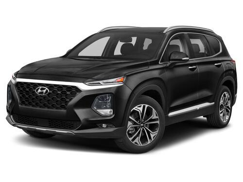 2019 Hyundai Santa Fe Limited Tampa FL