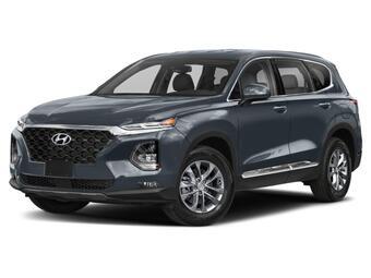 2019_Hyundai_Santa Fe_SE 2.4_ Richmond KY
