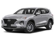 2019 Hyundai Santa Fe SEL Plus 2.4 **ONE OWNER**