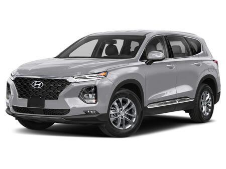 2019_Hyundai_Santa Fe_SEL Plus 2.4 **ONE OWNER**_ Salisbury MD