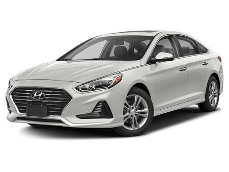 2019_Hyundai_Sonata_Limited 2.0T **ONE OWNER**CERTIFIED**_ Salisbury MD
