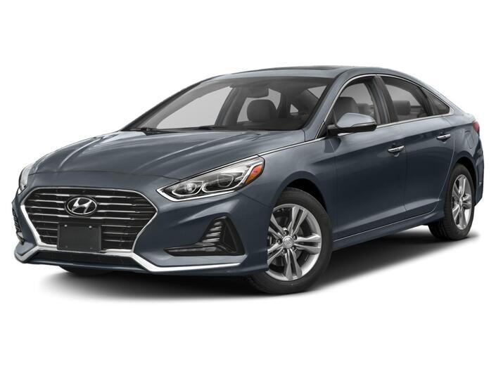 2019 Hyundai Sonata Limited Bronx NY