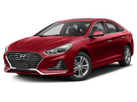 2019_Hyundai_Sonata_Limited **ONE OWNER**_ Salisbury MD