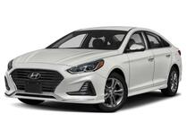 2019 Hyundai Sonata SE **ONE OWNER**