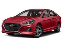 2019_Hyundai_Sonata_SE_ South Amboy NJ