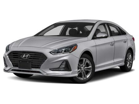 2019_Hyundai_Sonata_SEL **ONE OWNER**_ Salisbury MD