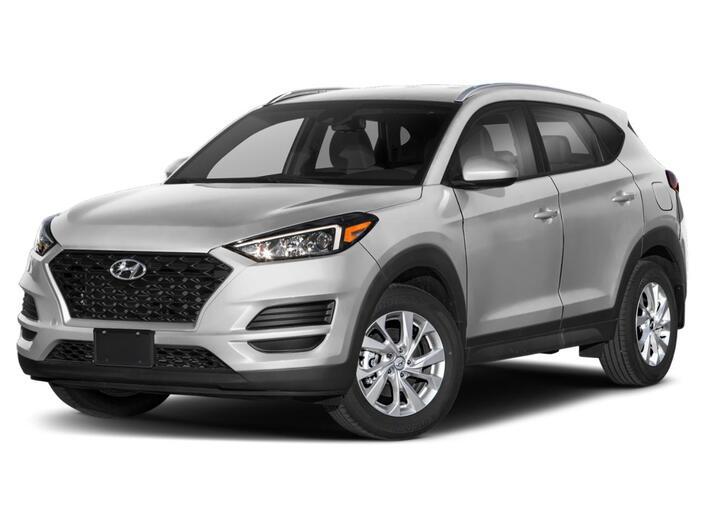 2019 Hyundai Tucson SE Lexington KY