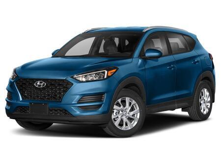 2019_Hyundai_Tucson_SE **ONE OWNER**_ Salisbury MD