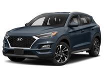 2019 Hyundai Tucson Sport **ONE OWNER**CERTIFIED**