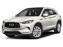 2019_INFINITI_QX50_SUV LUXE_ Ponce PR