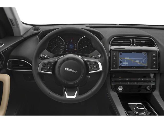 2019 Jaguar F-PACE 25t Premium San Antonio TX