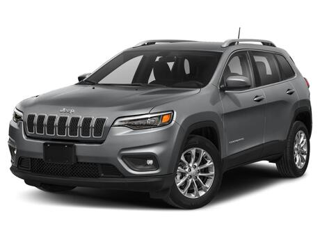 2019 Jeep Cherokee LIMITED 4X4 Yakima WA