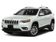 2019_Jeep_Cherokee_LIMITED FWD_ Yakima WA