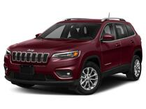 2019 Jeep Cherokee Latitude ** Pohanka Certified 10 Year / 100,000  **
