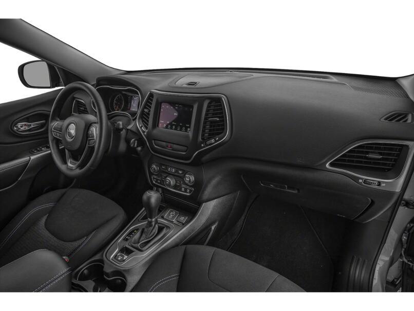 2019 Jeep Cherokee Latitude Plus Salisbury MD