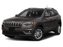 2019_Jeep_Cherokee_Limited_ South Amboy NJ
