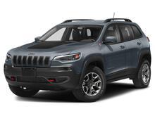 2019_Jeep_Cherokee_Trailhawk_ Yakima WA