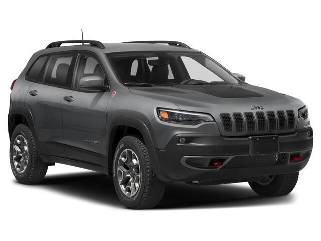 2019 Jeep Cherokee Trailhawk Yakima WA