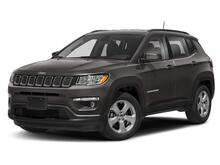 2019_Jeep_Compass_Latitude_ Mount Hope WV