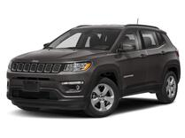 2019 Jeep Compass Limited **ONE OWNER**