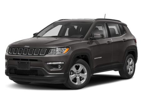 2019_Jeep_Compass_Limited **ONE OWNER**_ Salisbury MD
