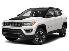 2019_Jeep_Compass_Trailhawk_ Yakima WA