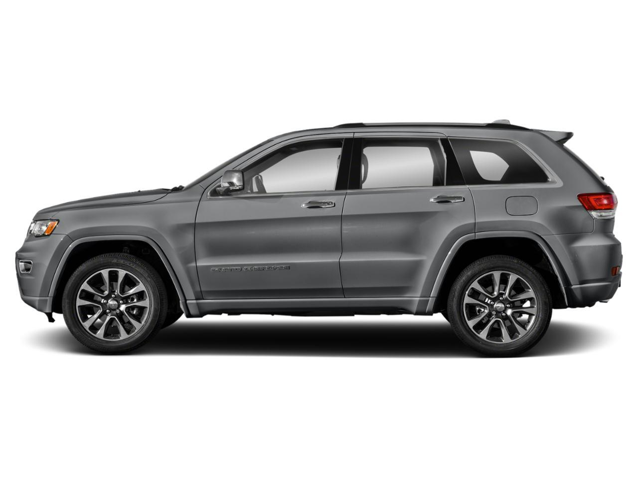 2019 Jeep Grand Cherokee High Altitude Ardmore OK