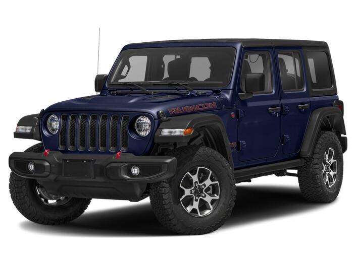 2019 Jeep Wrangler Unlimited Sport Bozeman MT