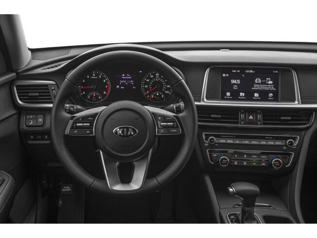 2019 Kia Optima S Auto Evansville IN