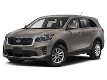 2019_Kia_Sorento_LX_ Fort Pierce FL