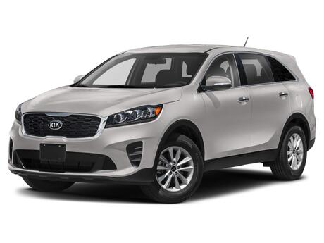 2019 Kia Sorento LX Mount Hope WV
