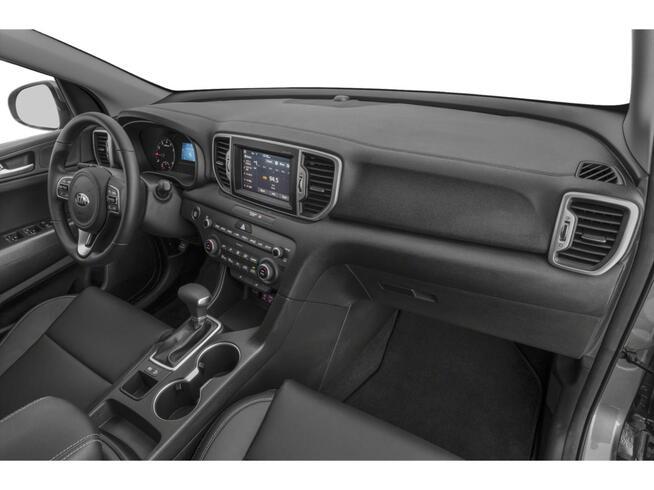 2019 Kia Sportage EX AWD Evansville IN