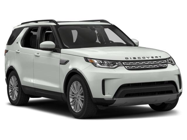 2019 Land Rover Discovery SE San Antonio TX
