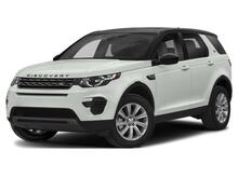2019_Land Rover_Discovery Sport_HSE Luxury_ Raleigh NC