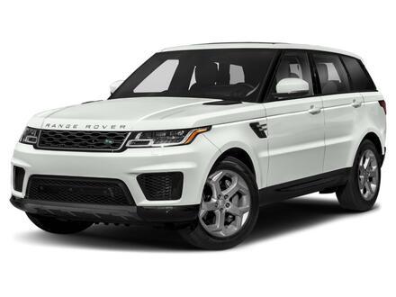 2019_Land Rover_Range Rover Sport_Supercharged_ Merriam KS