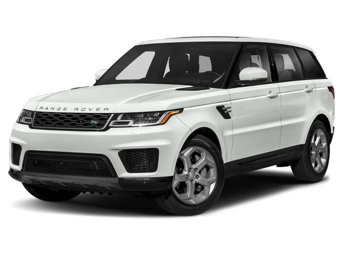 2019 Land Rover Range Rover Sport Supercharged Merriam KS