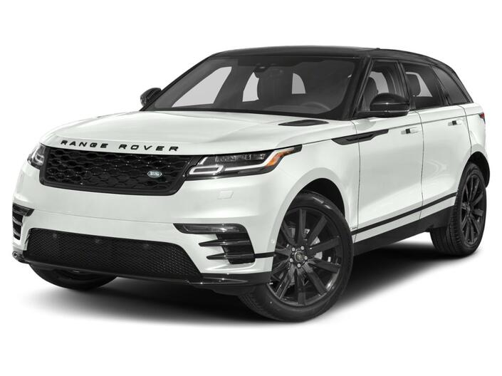 2019 Land Rover Range Rover Velar P250 Base Santa Rosa CA