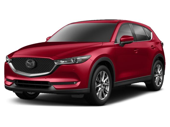 2019 Mazda CX-5 Signature Brookfield WI