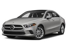 2019_Mercedes-Benz_A-Class_A 220 4MATIC® Sedan_ Morristown NJ