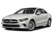 2019_Mercedes-Benz_A-Class_A 220 4MATIC® Sedan_ Yakima WA