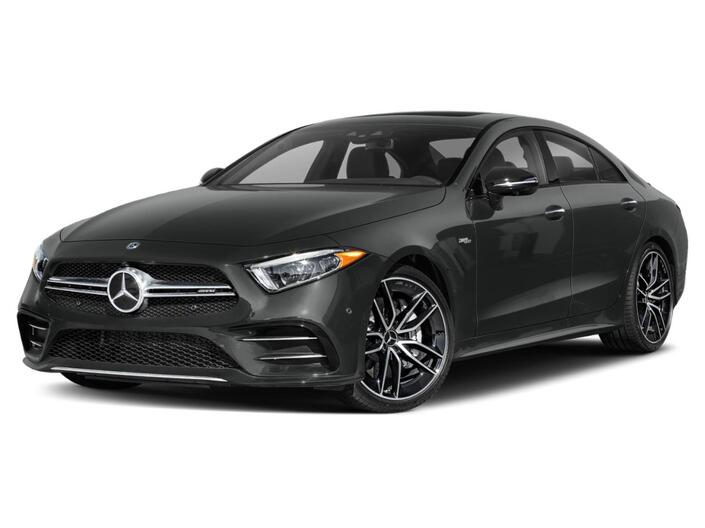 2019 Mercedes-Benz AMG® CLS 53 Coupe  Morristown NJ