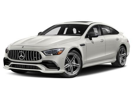 2019_Mercedes-Benz_AMG® GT 53_Base 4MATIC®_ Salisbury MD